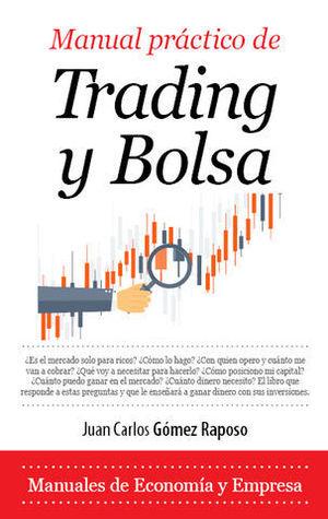 MANUAL PRACTICO DE TRADING Y BOLSA