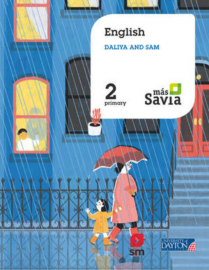 ENGLISH FOR PLURILINGUAL SCHOOLS 2º EP  ED. 2018