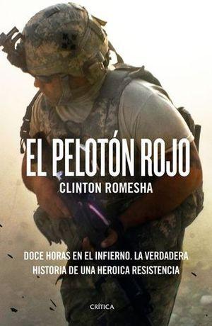 EL PELOTON ROJO