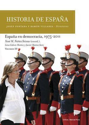 HISTORIA DE ESPAÑA, 10