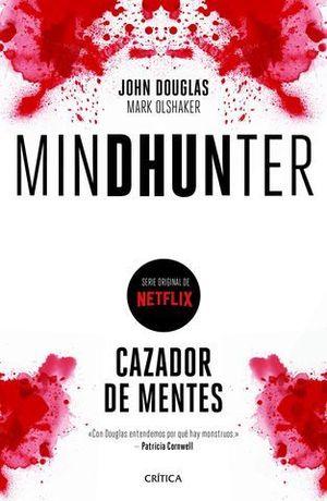 CAZADOR DE MENTES ( MINDHUNTER )