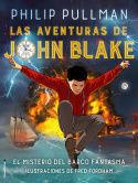LAS AVENTURAS DE JOHN BLAKE