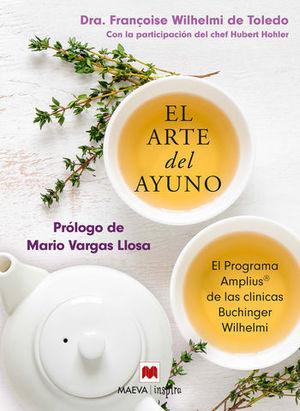 EL ARTE DEL AYUNO.  EL METODO BUCHINGER
