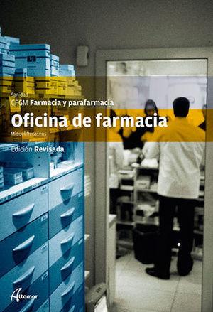 OFICINA DE FARMACIA  ED. 2018