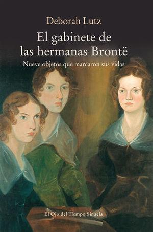 EL GABINETE DE LAS HERMANAS BRONTE