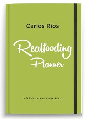 PLANNER REALFOODING