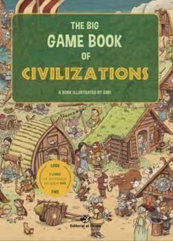 BIG GAME BOOK OF CIVILIZATIONS, THE