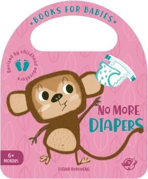 NO MORE DIAPERS