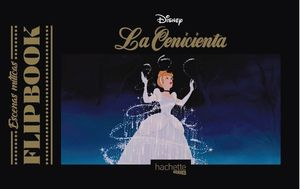FLIP BOOK - LA CENICIENTA