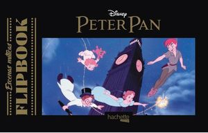 FLIP BOOK - PETER PAN