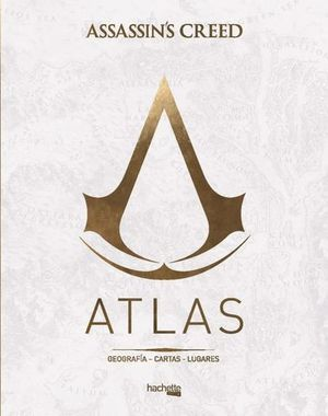 ATLAS ASSASSIN´S CREED