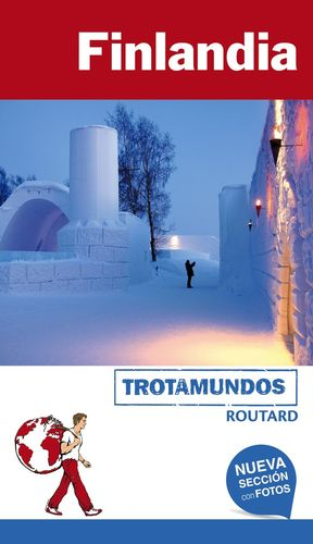 FINLANDIA TROTAMUNDOS  ED. 2018