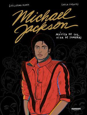 MICHAEL JACKSON.  EL REY DEL POP