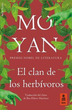 EL CLAN DE LOS HERBIVOROS