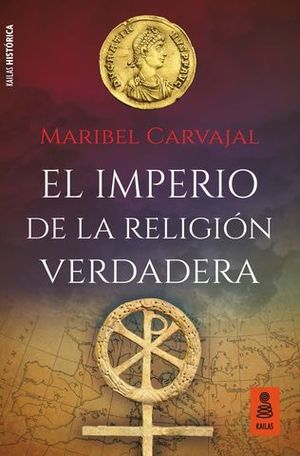 EL IMPERIO DE LA RELIGION VERDADERA