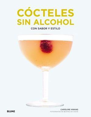 COCTELES SIN ALCOHOL