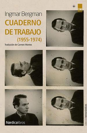 CUADERNOS DE TRABAJO
