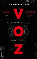 VOZ.  EL SILENCIO PUEDE SER PERTURBADOR
