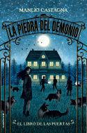 LA PIEDRA DEL DEMONIO 1.  EL LIBRO DE LAS PUERTAS