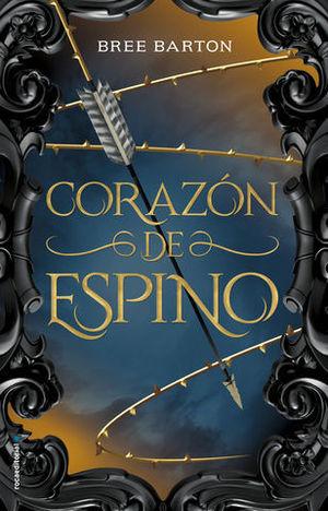 CORAZON DE ESPINO