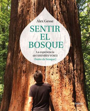 SENTIR EL BOSQUE LA EXPERIENCIA DEL SHINRIN-YOKU (BAÑO DE BOSQUE)