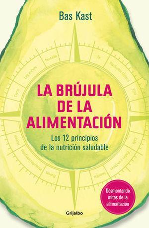 LA BRÚJULA DE LA ALIMENTACIÓN LOS 12 PRINCIPIOS DE LA NUTRICIÓN SALUDA