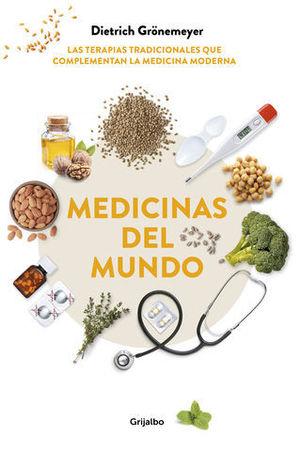 MEDICINAS DEL MUNDO