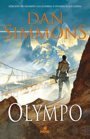 OLYMPO I  ( LA GUERRA )  Y OLYMPO II ( LA CAIDA )