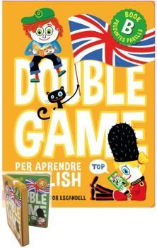DOUBLE GAME