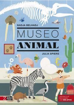 MUSEO ANIMAL