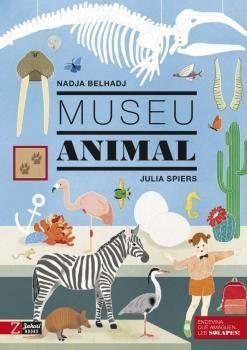 MUSEU ANIMAL