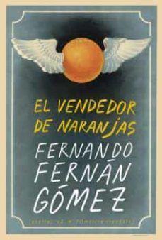 VENDEDOR DE NARANJAS, EL