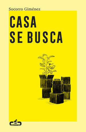 CASA SE BUSCA