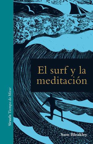 EL SURF Y LA MEDITACION