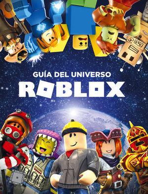 GUÍA DEL UNIVERSO ROBLOX.