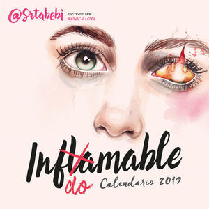 CALENDARIO INDOMABLE @SRTABEBI 2019