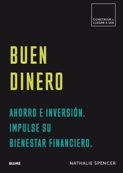 BUEN DINERO.  COMPRENDA SUS OPCIONES.  BIENESTAR FINANCIERO