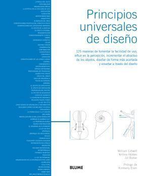 PRINCIPIOS UNIVERSALES DE DISEÑO