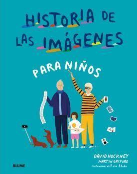 HISTORIA DE LAS IMAGENES PARA NIÑOS