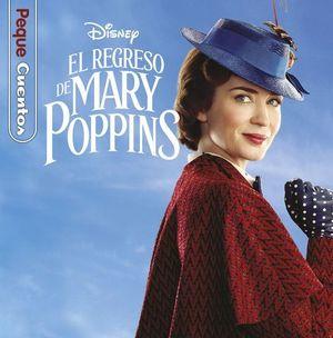 EL REGRESO DE MARY POPPINS. PEQUECUENTOS.