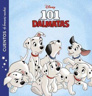 101 DALMATAS.  CUENTOS DE BUENAS NOCHES