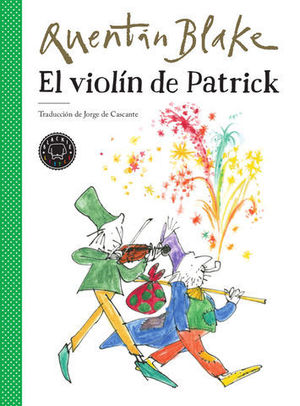 EL VIOLIN DE PATRICK