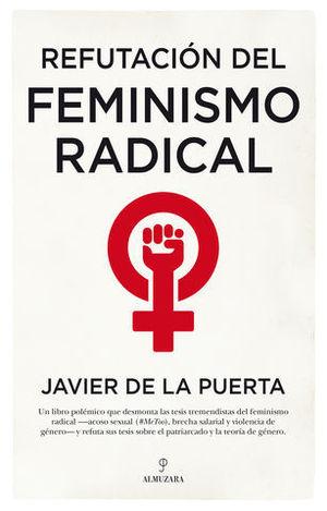 REFUTACION DEL FEMINISMO