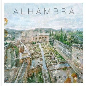 ALHAMBRA MAGICA (EXPOSICIÓN)