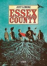ESSEX COUNTTY.  ED. INTEGRAL