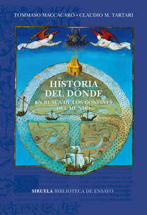 HISTORIA DEL DONDE