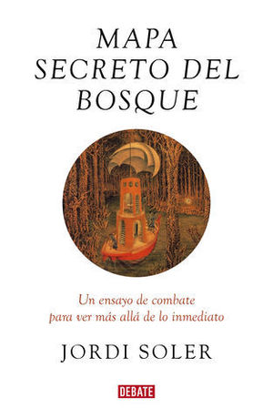 MAPA SECRETO DEL BOSQUE