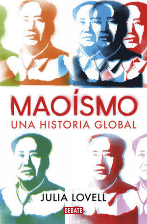 MAOISMO UNA HISTORIA GLOBAL