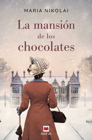 LA MANSION DE LOS CHOCOLATES