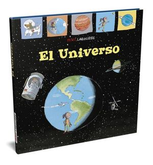 EL UNIVERSO. MINI LAROUSSE